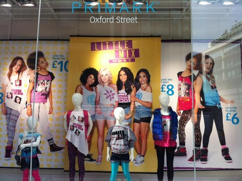 little mix clothes