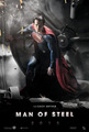 man of steel - man-of-steel photo