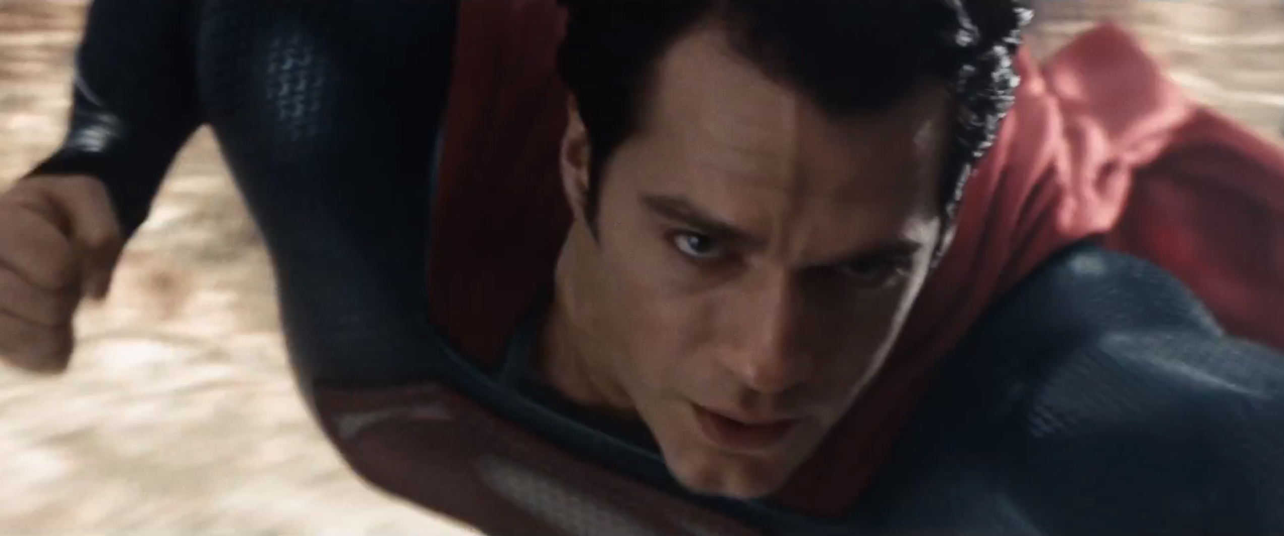 Man of Steel man of steel