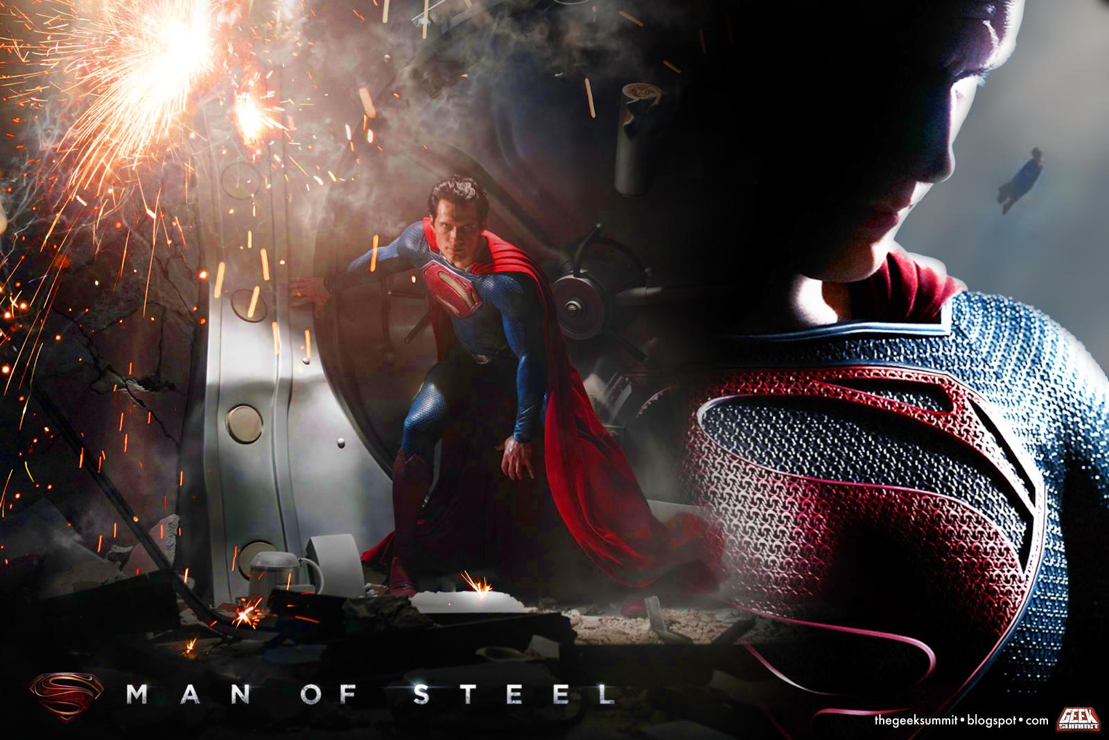 Future man of steel movies free