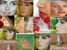 nose piercings