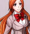 orihime - bleach-anime photo