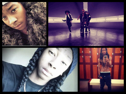 ray ray is all mines