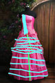 rebal`s dress to the prom