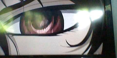 ridos eye bởi mokarocks