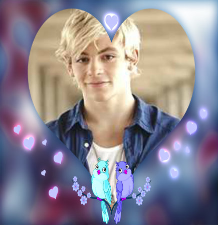 ross lynch fondo de pantalla entitled ross
