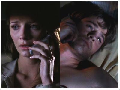 ryan & marissa at phone