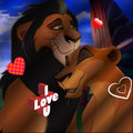 sar loves zira