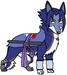 sasuke pup