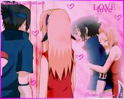 sasusaku 4ever.. <3
