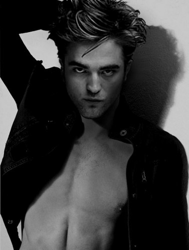 Robert Pattinson hình nền called sexy Rob manips