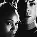 spock/uhura promo - spock-and-uhura icon