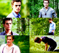 stefan/paul - paul-wesley fan art