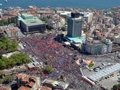 taksim - turkey photo