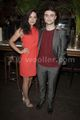 the cripple of inishmaan after party (Fb.com/DanielRadcliffefanclub) - daniel-radcliffe photo