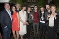the cripple of inishmaan after party (Fb.com/DanielRadcliffefanclub)