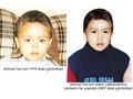 turkish missing person ahmet tarı since 1999