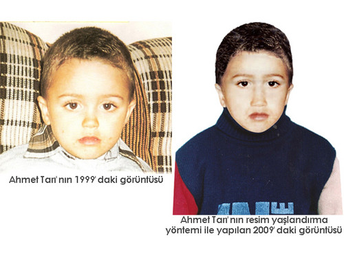 turkish missing person ahmet tarı since 1999