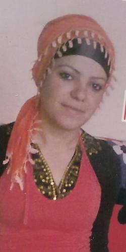 turkish missing person  aysel keser since 2010