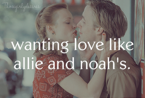 notebook love and noah The notebook is a 2004 american romantic drama film directed by nick cassavetes and based on the 1996 novel of the same name by nicholas sparks the film stars ryan gosling and rachel mcadams as a young couple who fall in love in the 1940's.
