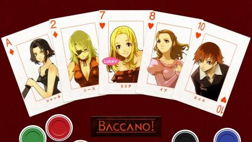 ~Baccano~