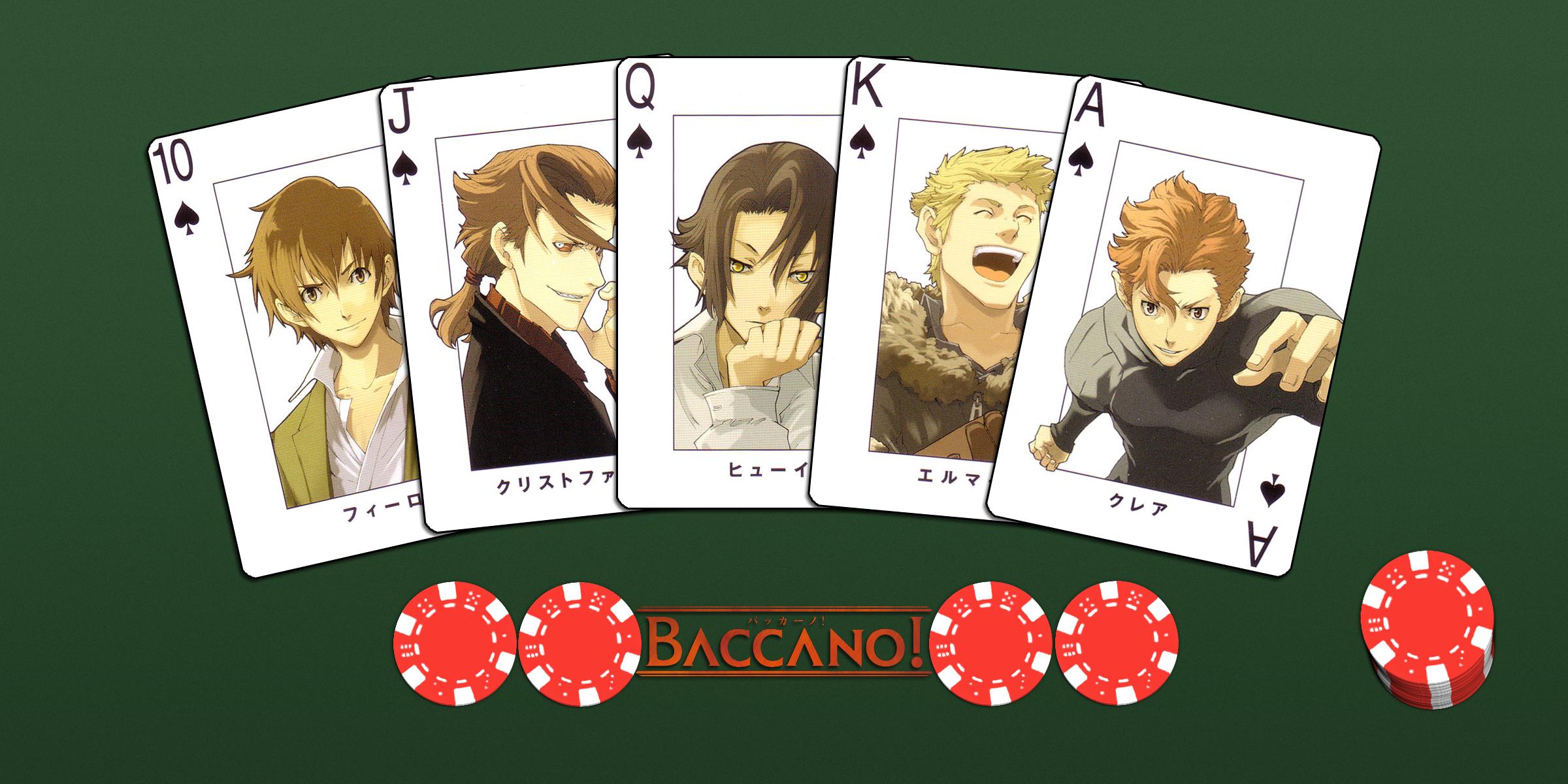 Baccano~ - Me, Kurokocchi and Aidacchi!!! <333 Fan Art (34846139 ...
