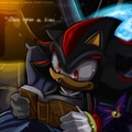 .:Bedtime Story:. - shadow-the-hedgehog photo