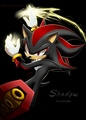 .:Chaos Spear:. - shadow-the-hedgehog photo