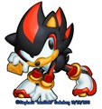 .:Classic Shadow:. - shadow-the-hedgehog photo