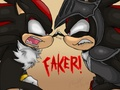 .:FAKER!!:. - shadow-the-hedgehog photo