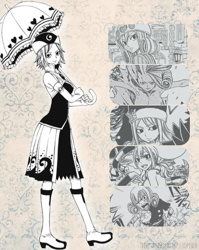 ~Fairy Tail♥