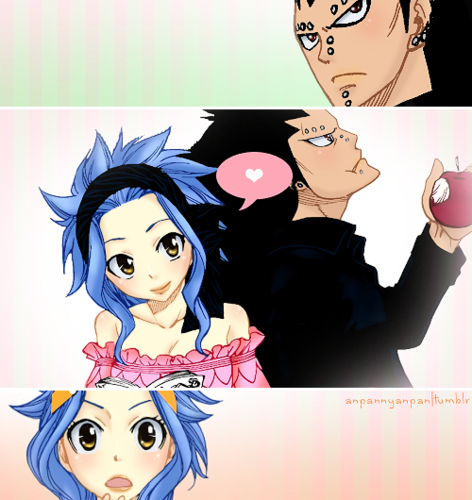~Fairy Tail♥