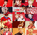 ♦ Happy Birthday Leeteuk ♦