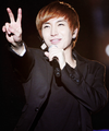 ♦ Happy Birthday Leeteuk ♦ - super-junior photo