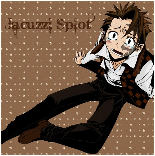 ~Jacuzzi Splot~