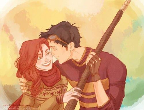 Ginny and nick wedding