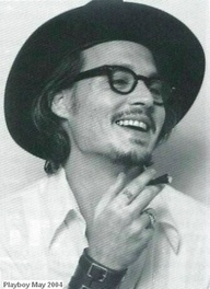 ♥Johnny Depp ♥