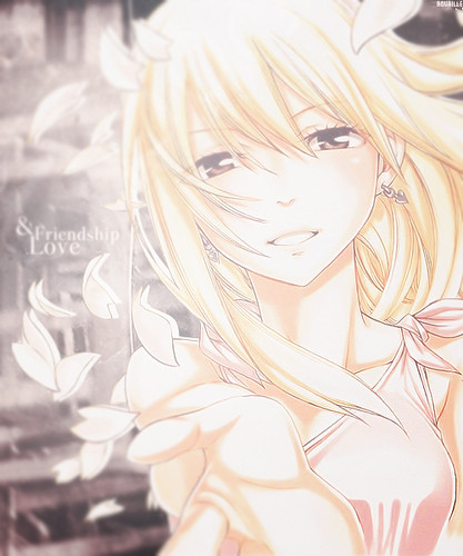 ❀˛•*Lucy❀˛•*