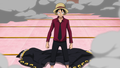 *Luffy* - monkey-d-luffy wallpaper