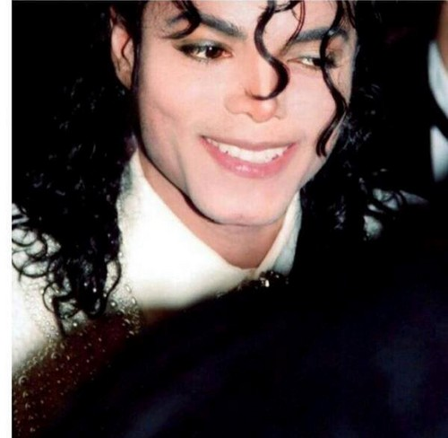 ♥MICHAEL, I Cinta anda lebih THAN LIFE ITSELF♥