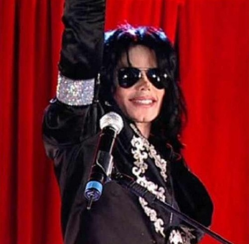❤ Michael ❤