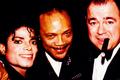 ~Michael~ - michael-jackson photo
