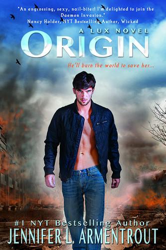 'Origin' cover