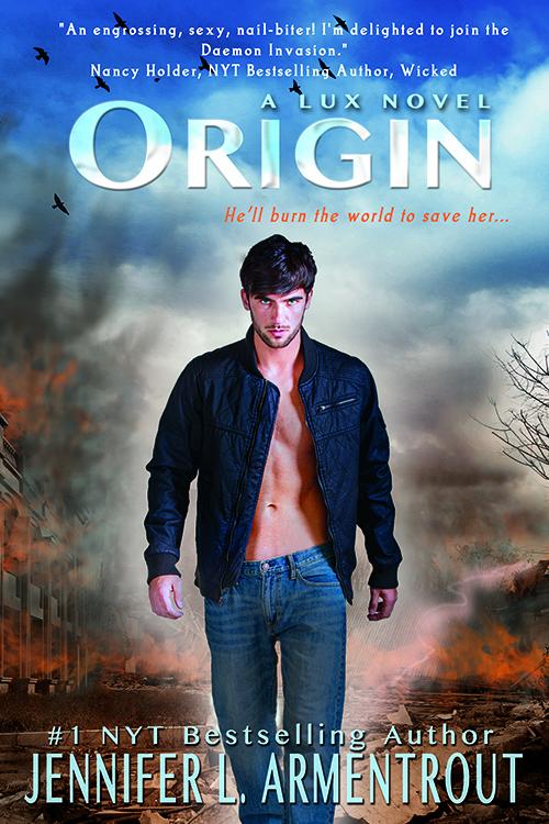 Serie Origin