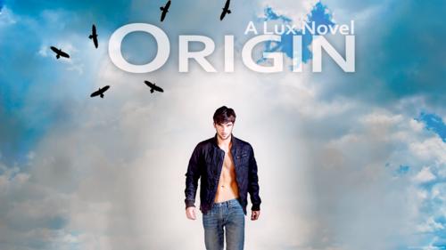 'Origin' kertas dinding