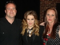 @ Slim's in San Francisco-2012 - lisa-marie-presley photo