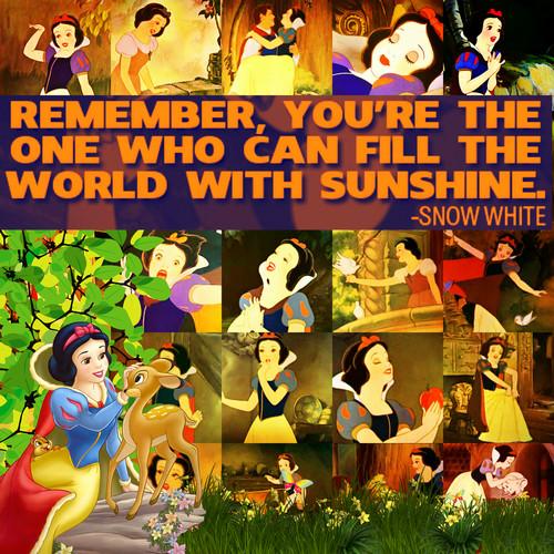 ~Snow White~