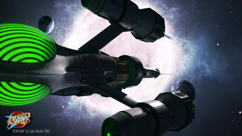 'Star One' The Liberator
