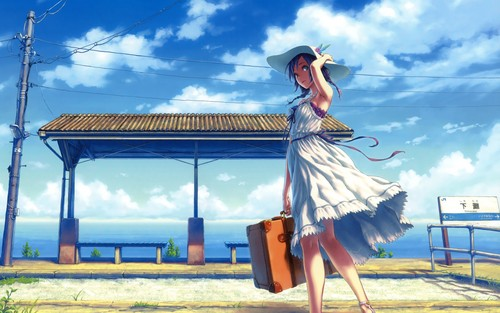 ~Summer Anime~