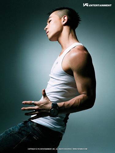 ~Taeyang♥